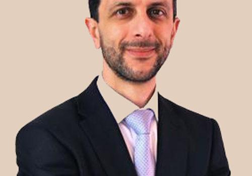 Edmond Zammit Laferla - Company Secretary