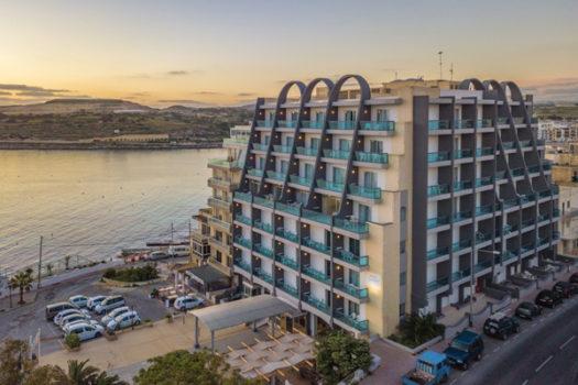 AX Sunny Coast Resort and Spa - Facade