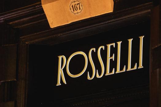 Rosselli - AX Privilege