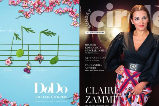 Sunday Circle - Ms. Claire Zammit Xuereb