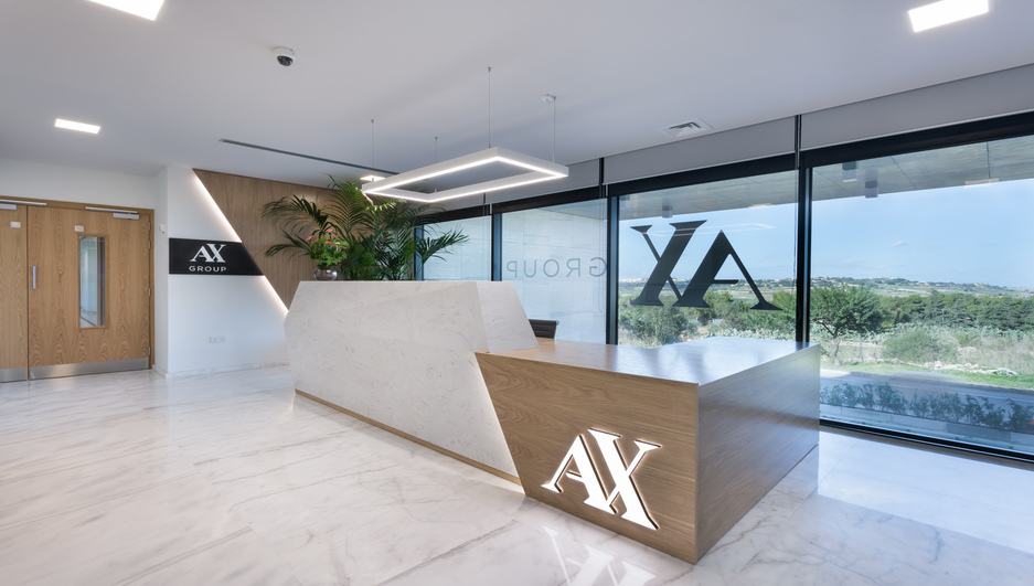 AX Business Centre